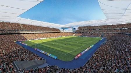 Rostov Arena in pictures
