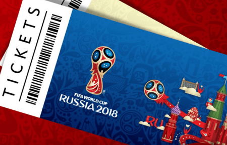 2018 Russia World Cup FAQs