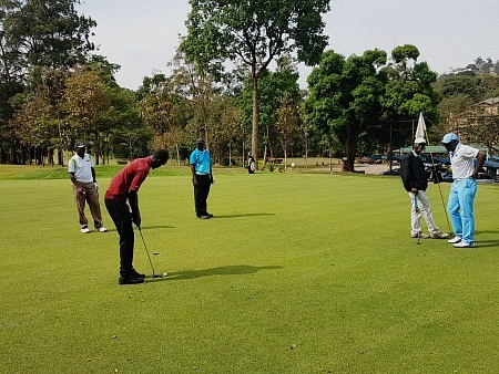 Wakanow Introduces Destinations Diani @Uganda Golf Club