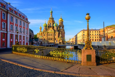 Russia2018 Travel Tips