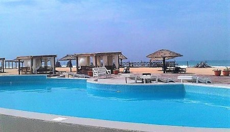 Inagbe Grand Resort - best beach resorts in Lagos