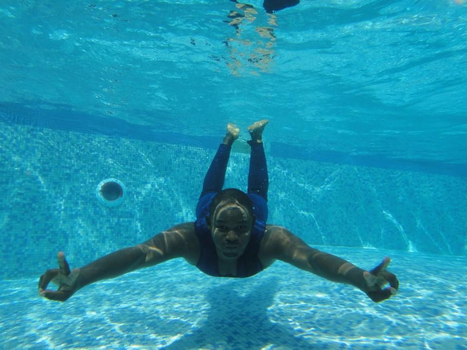 Crawford Swimming - Swimming Pool