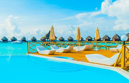 wakanow maldives