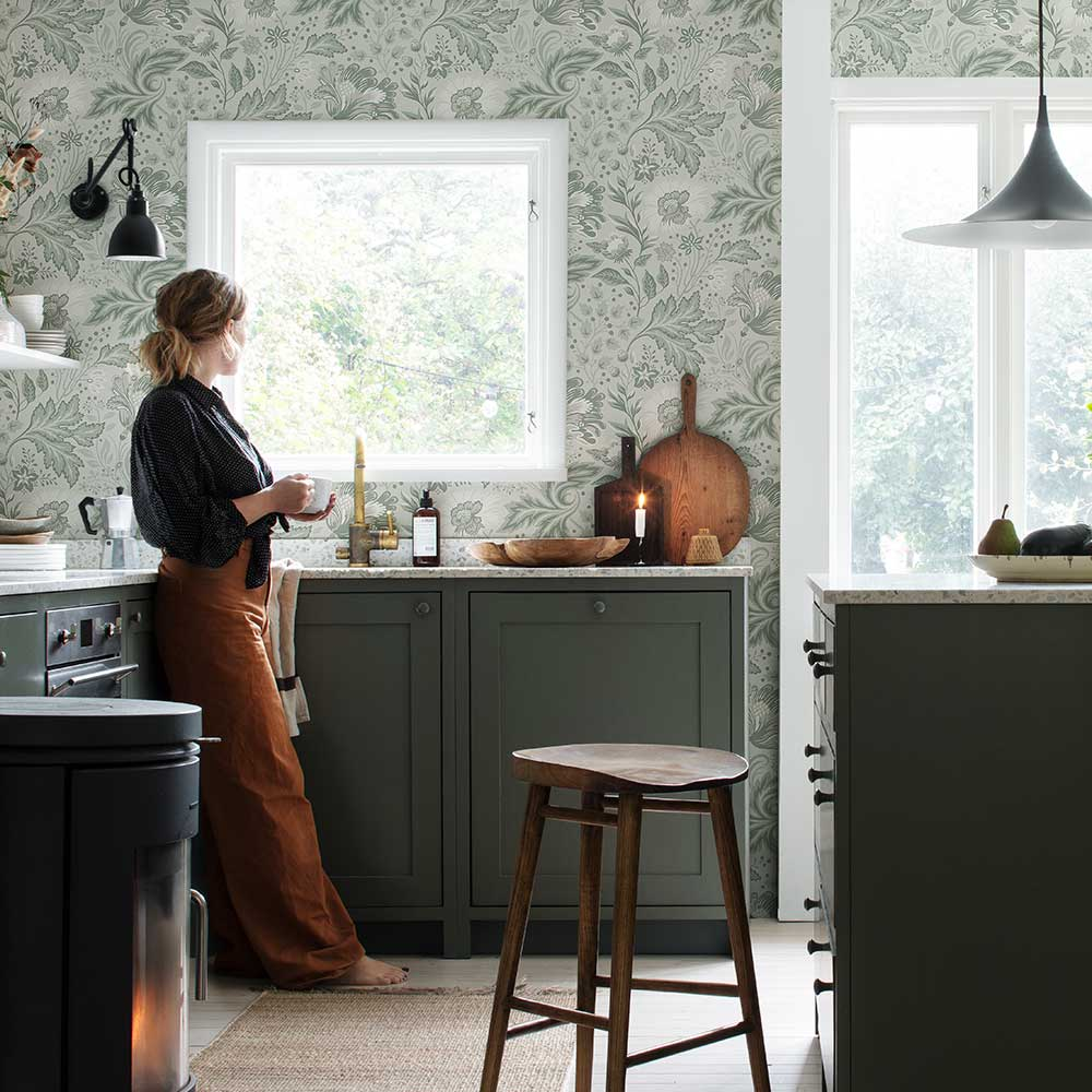 Interior inspiration: creating a sense of calm