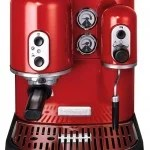 kitchenaid-red-artisan-espresso-maker