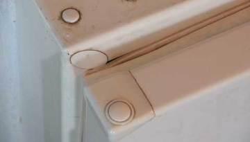 refrigerator seal
