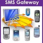Cara membuat SMS gateway. Kirim SMS via web