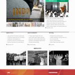 Contoh Desain Website Pemerintah Terbaik 2015 dan 2016