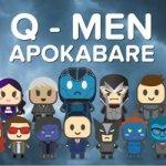 Q-Men Aplikasi Milik Pemda Kebumen