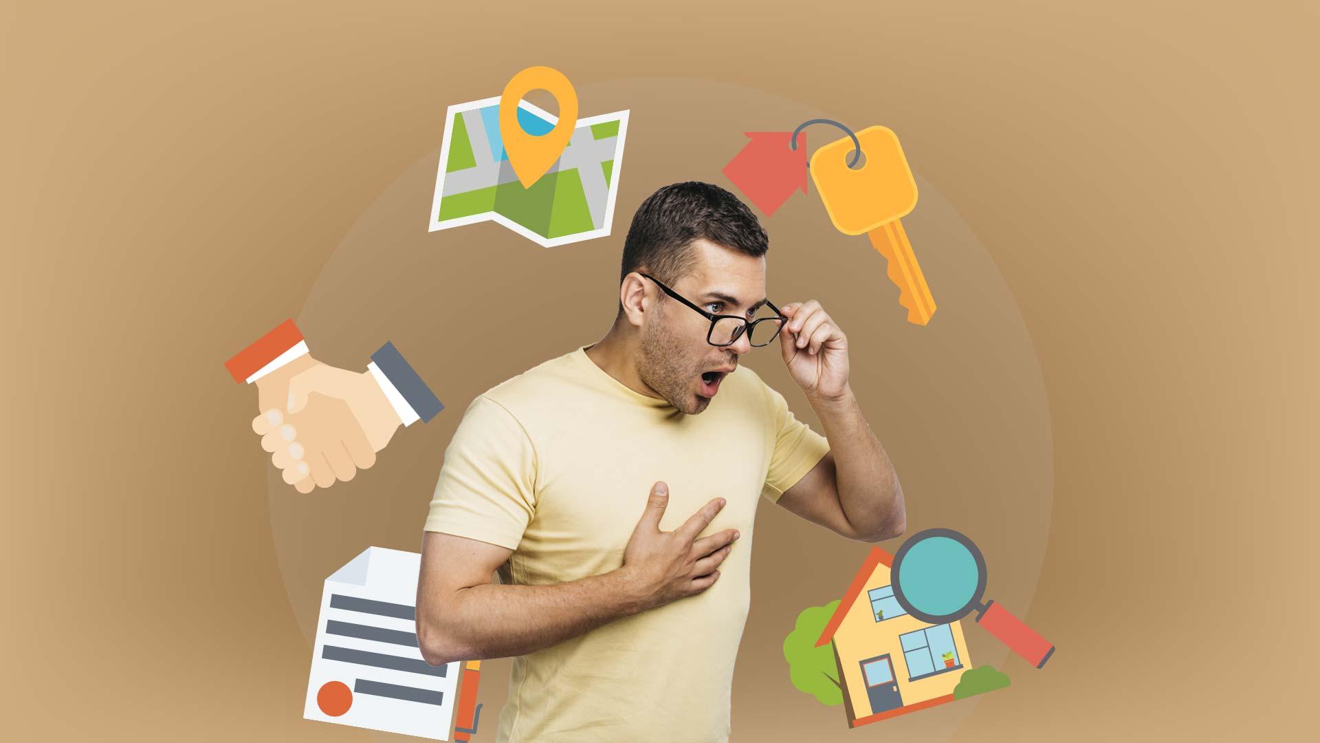 5 funciones de los programas de gestión inmobiliaria que seguro no conocías