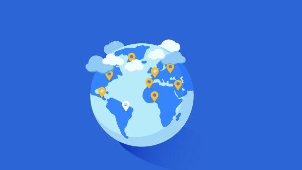mercado inmobiliario mundial