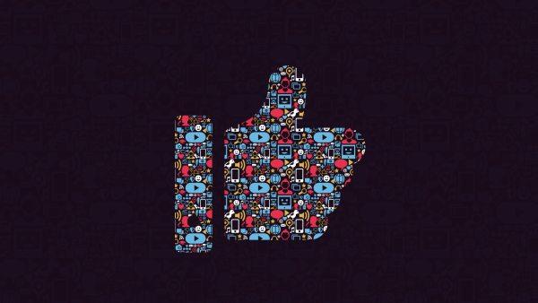 Símbolo de like para dar entrada al artículo: Breve curso de marketing digital inmobiliario