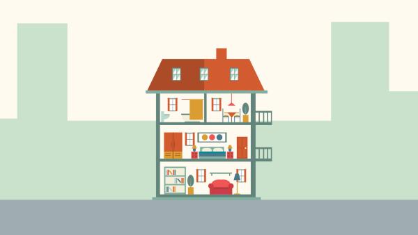 5 Tips para hacer atractivo cualquier espacio inmobiliario a la venta