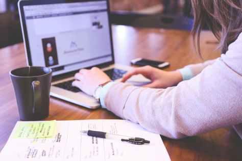 Aprovecha los beneficios y mejora tu imagen online