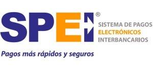 Sistema de pagos electrónicos interbancarios SPEI