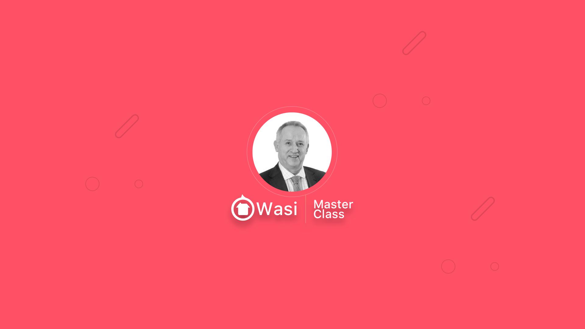 Wasi Master Class: Cómo crear tu branding personal como asesor inmobiliario