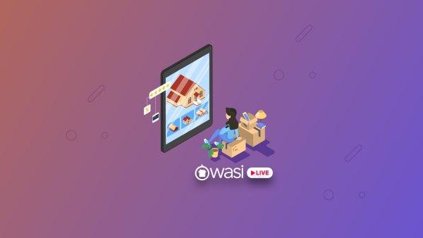 Wasi live: Tecnología inmobiliaria y el futuro del real estate parte 2