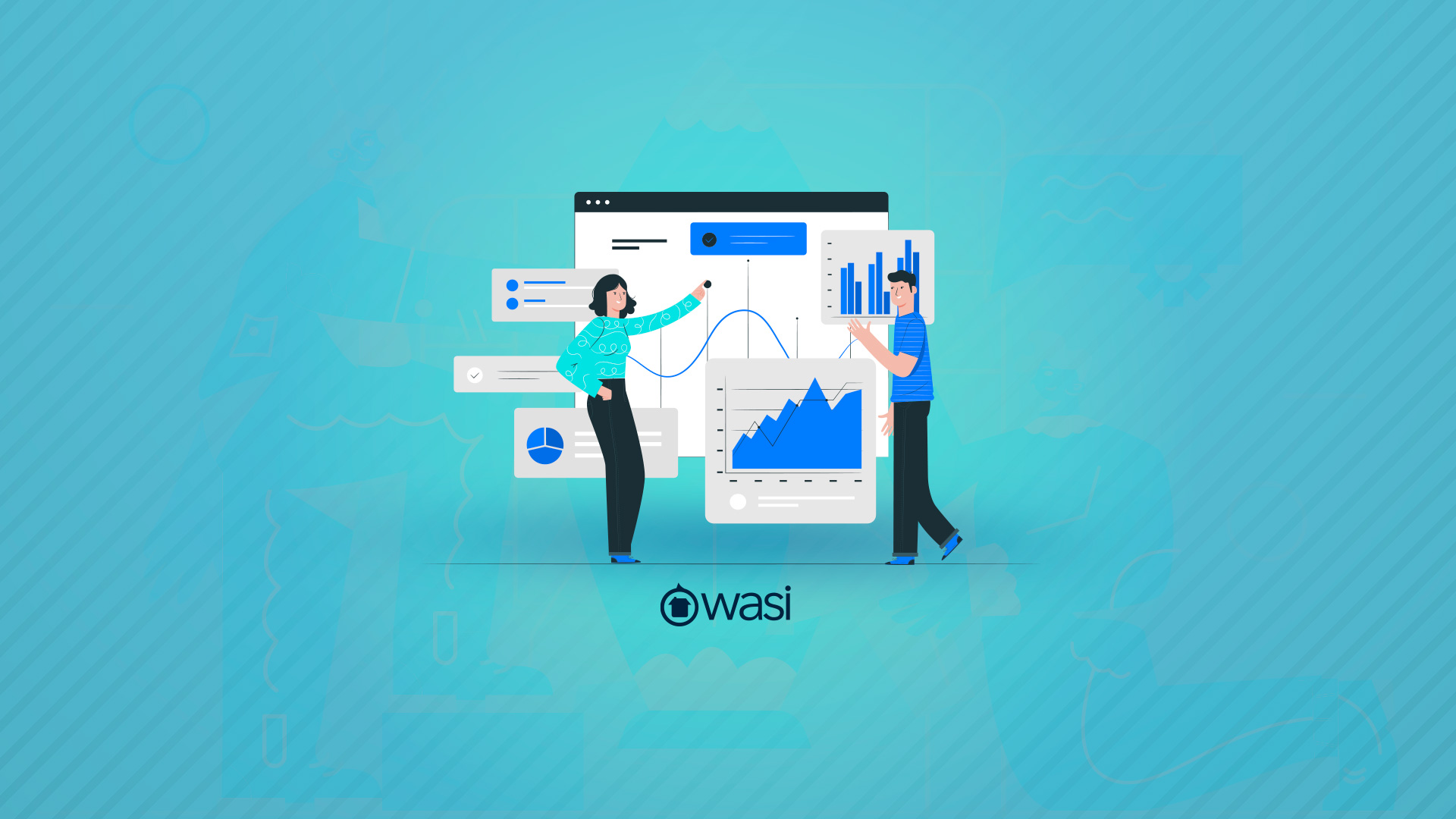 ¿Cómo obtener data inmobiliaria valiosa desde Wasi?