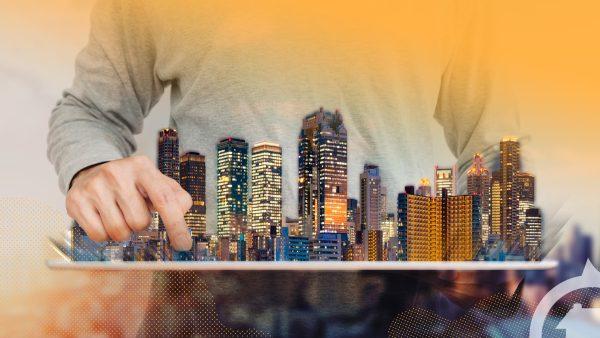 Realidad virtual para inmobiliarias