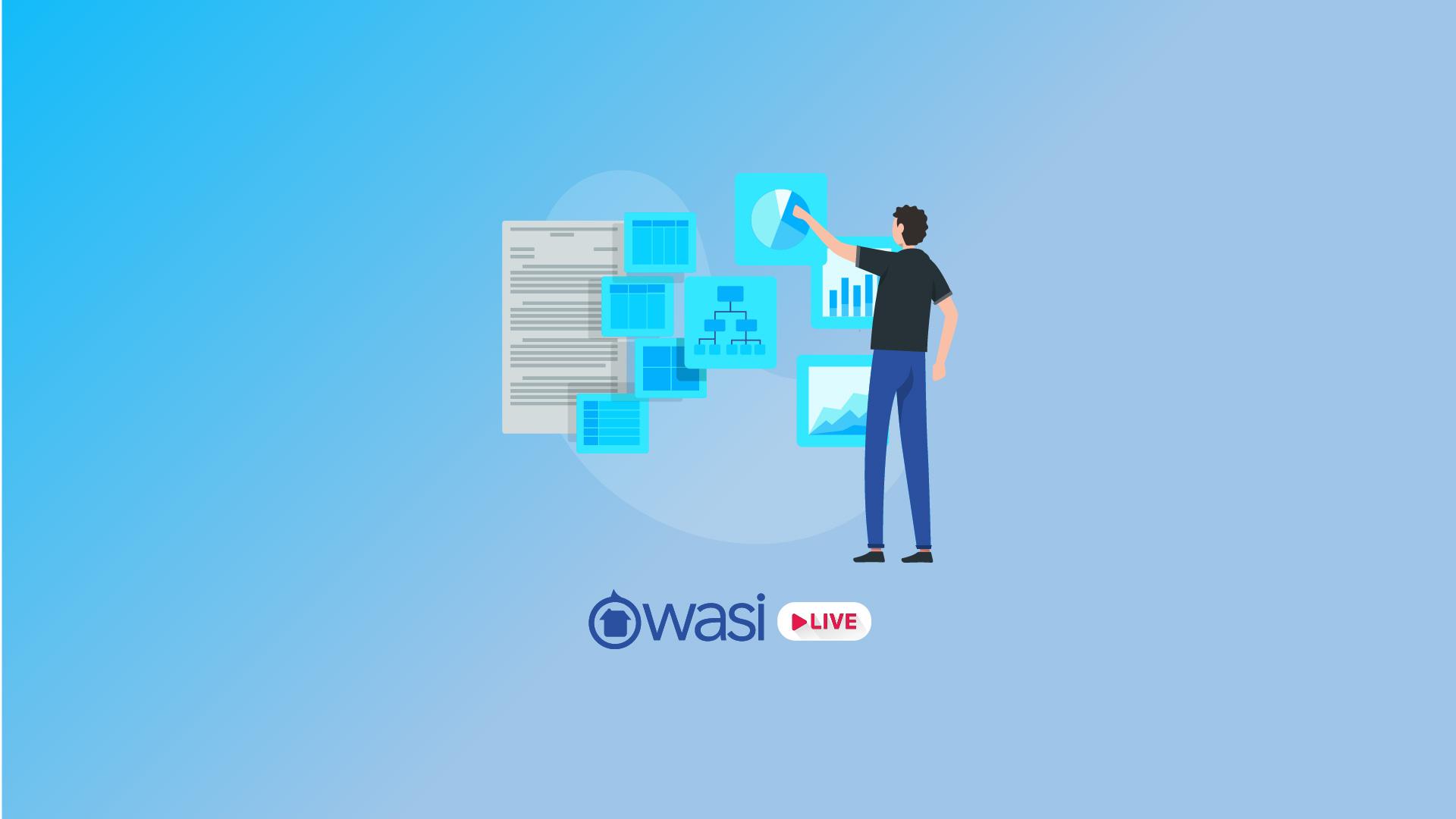Wasi live: Diferencias entre el CRM inmobiliario y un CRM genérico