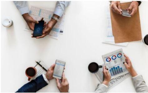 Obtención de datos a través de costumer analytics