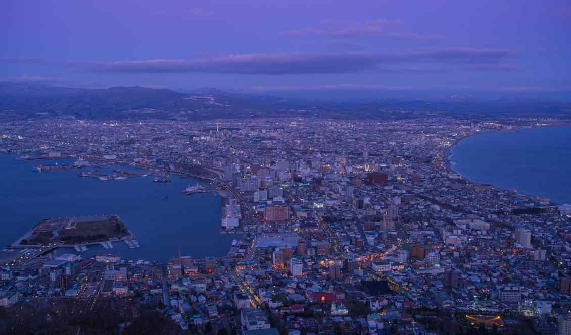 hokkaido-attraction-japan-covid-19-open-closed