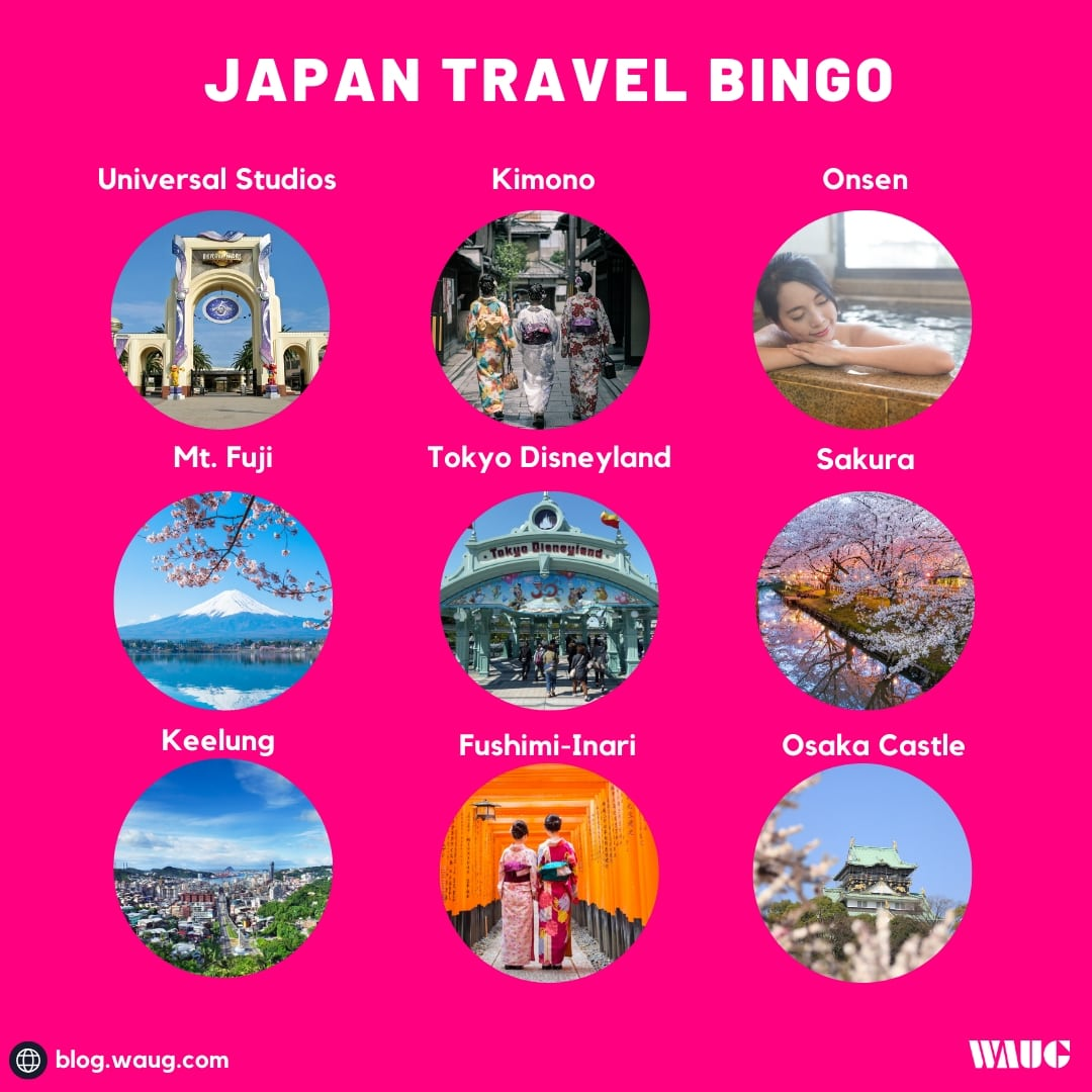 japan-travel-bingo