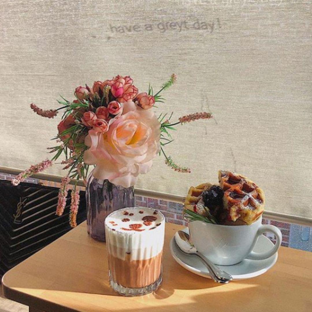 best cafe in seoul greyt coffee