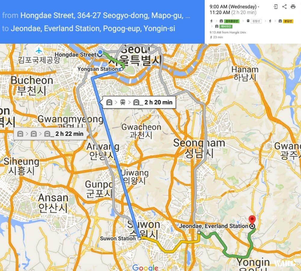 Everland-Shuttle-Bus-Hongdae