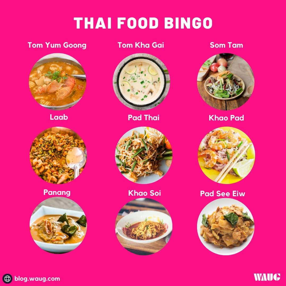 food-bingo-thai
