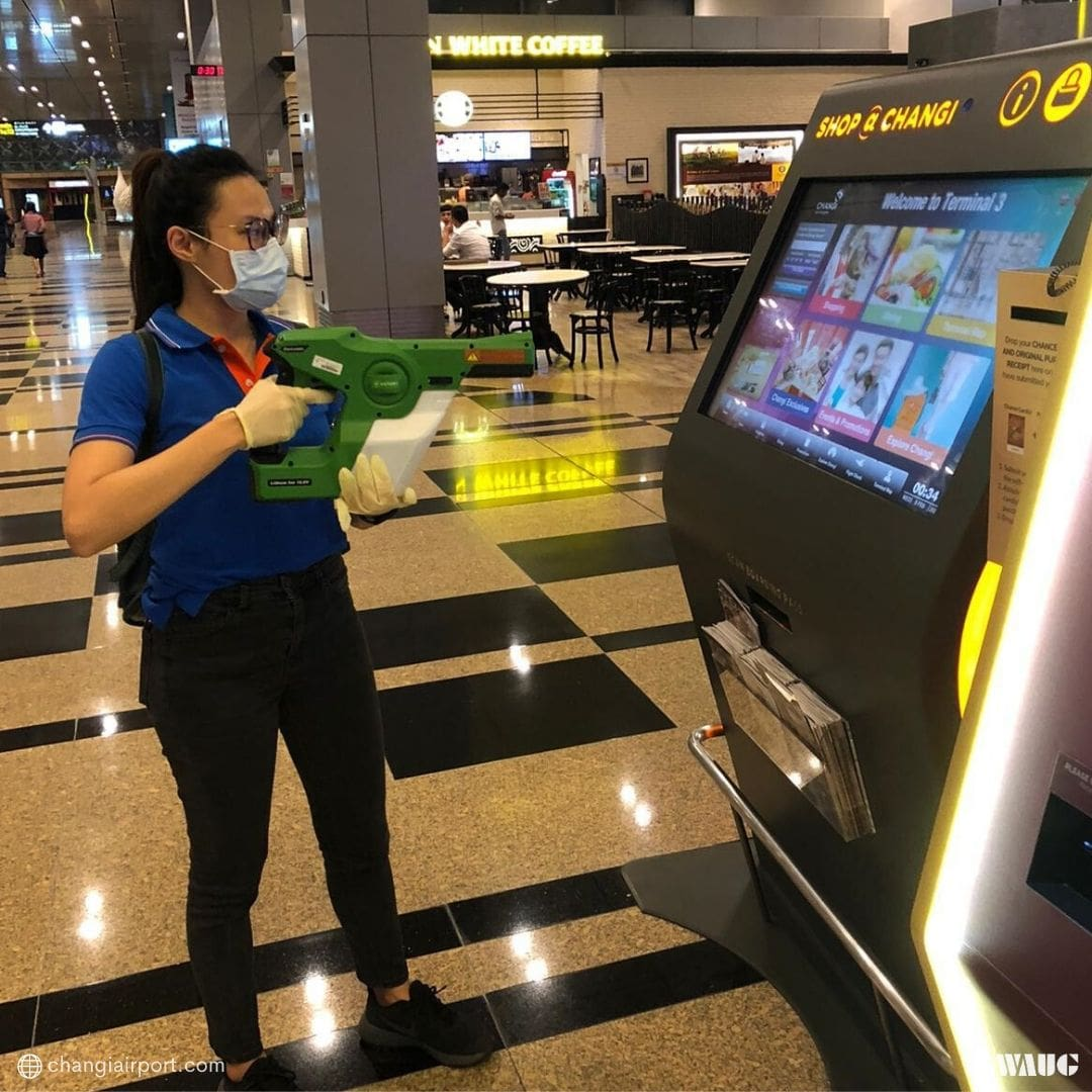 singapore-covid-19-travel-measures-changi-airport