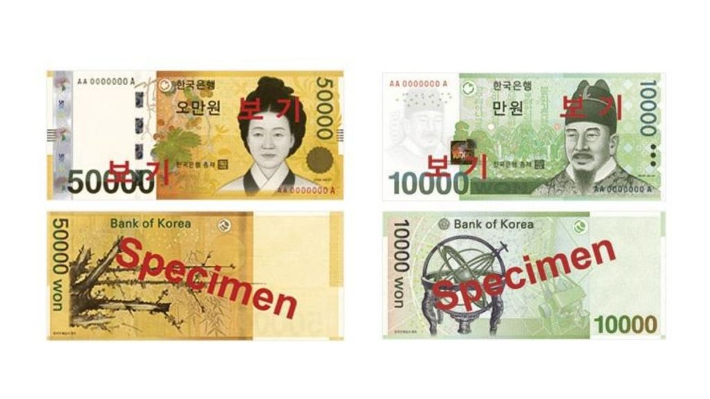 money-changer-korea