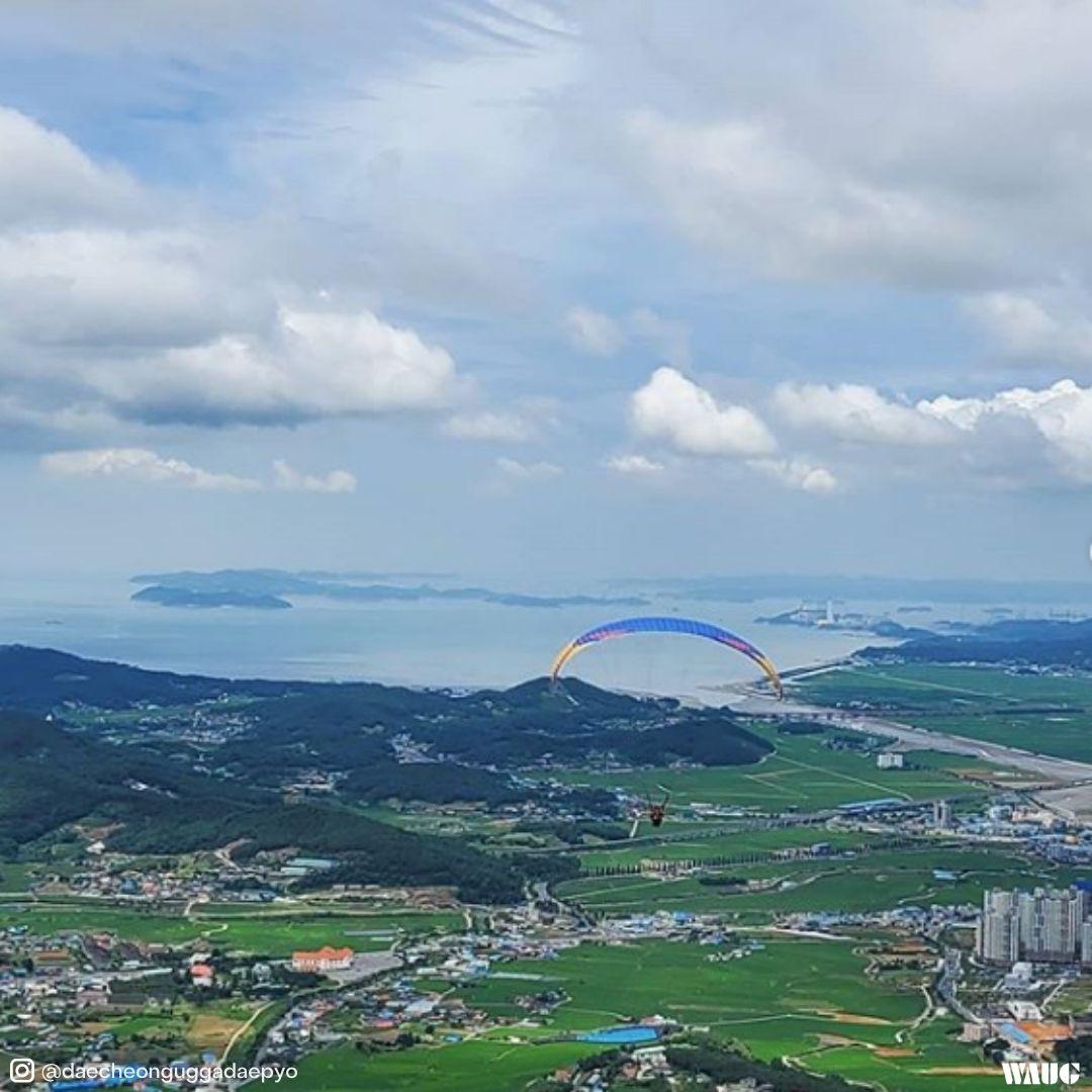 paragliding-korea-boryeong