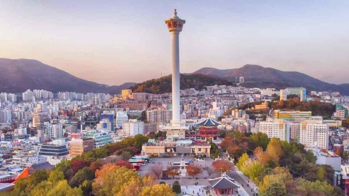busan-tower