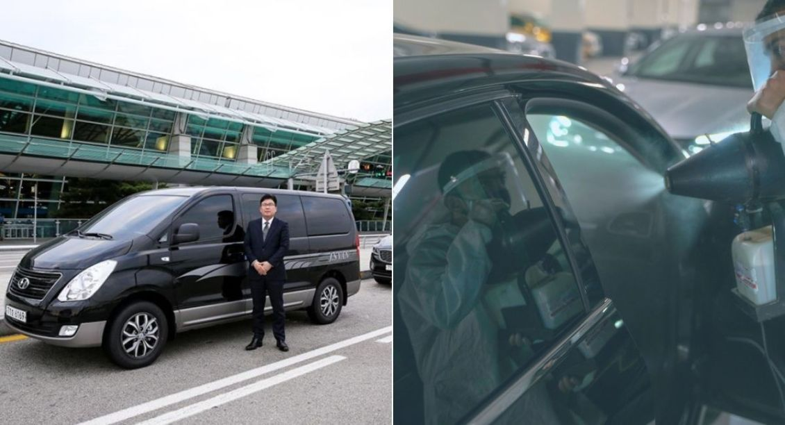 incheon-airport-to-seoul-private-transfer