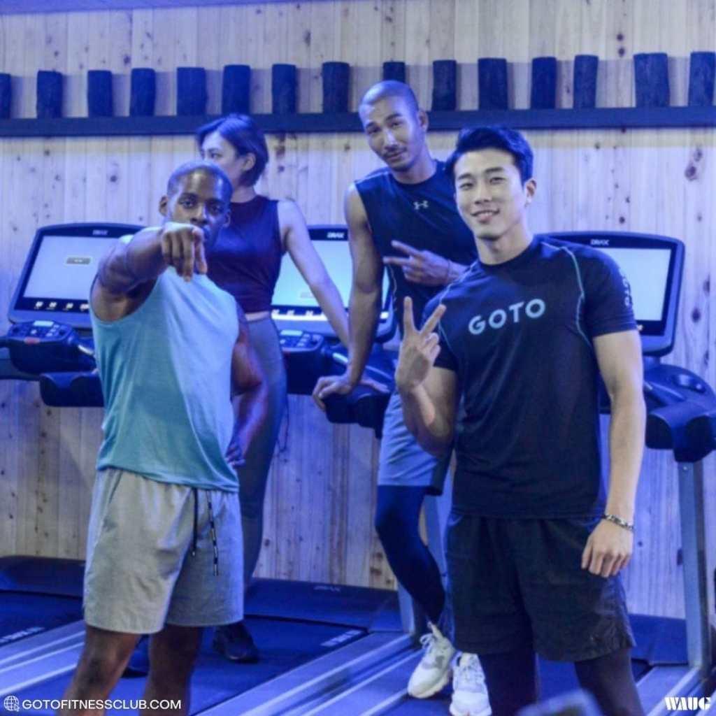 korea-gym-membership