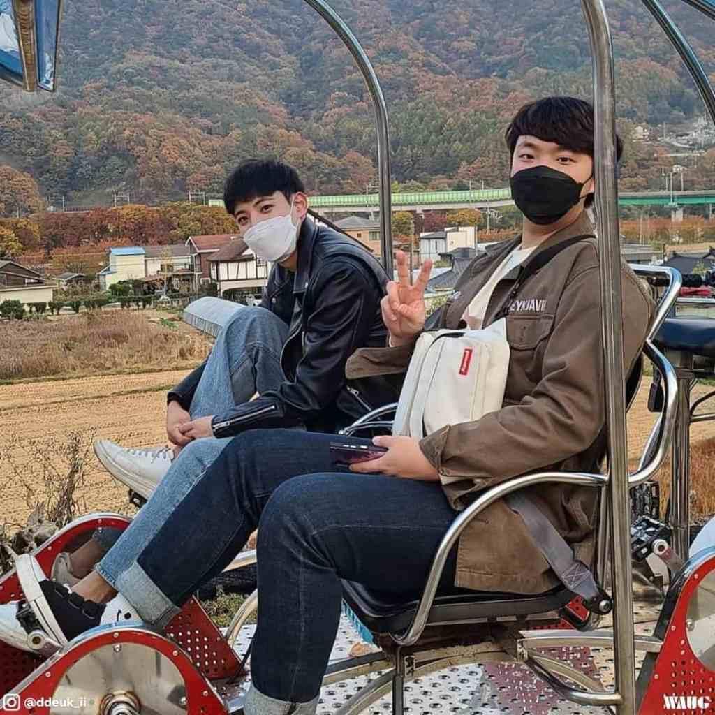 yangpyeong-rail-bike