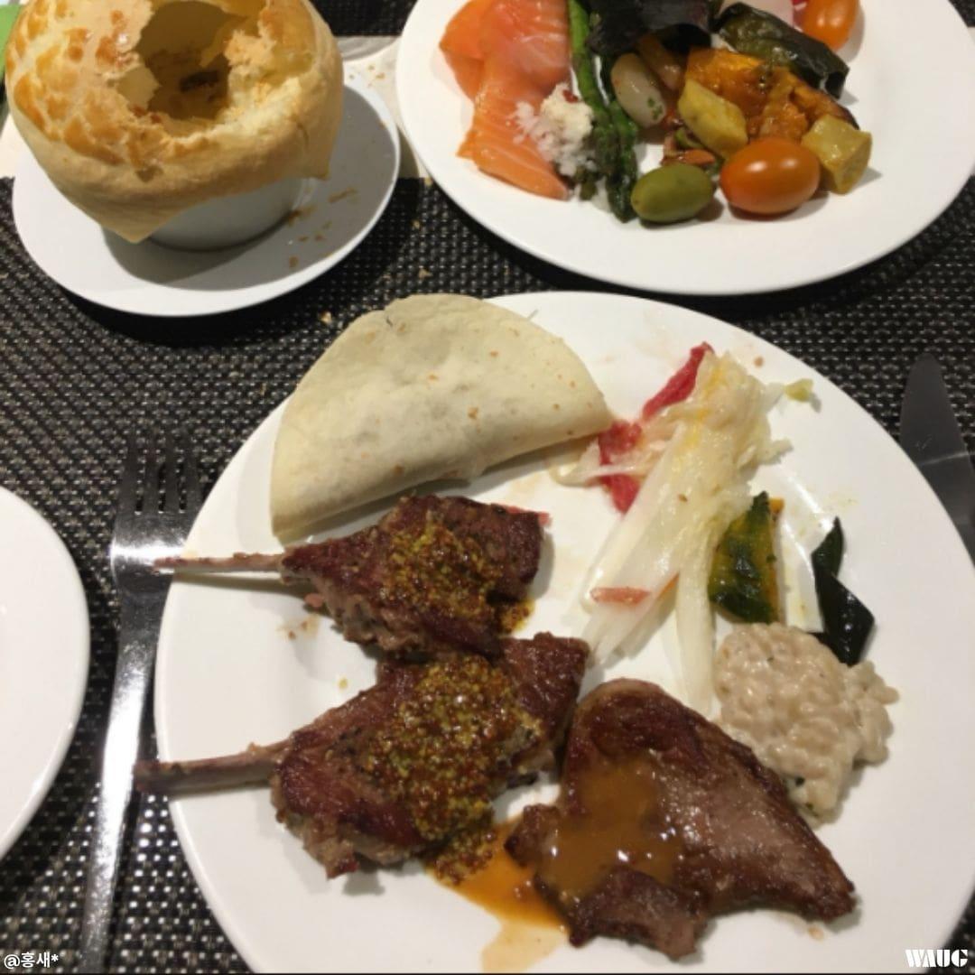 seoul christmas restaurant 3
