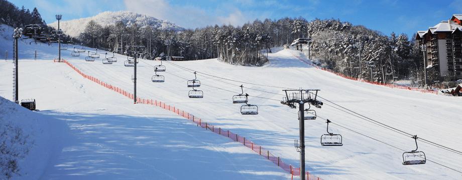 yongpyong-ski-resort