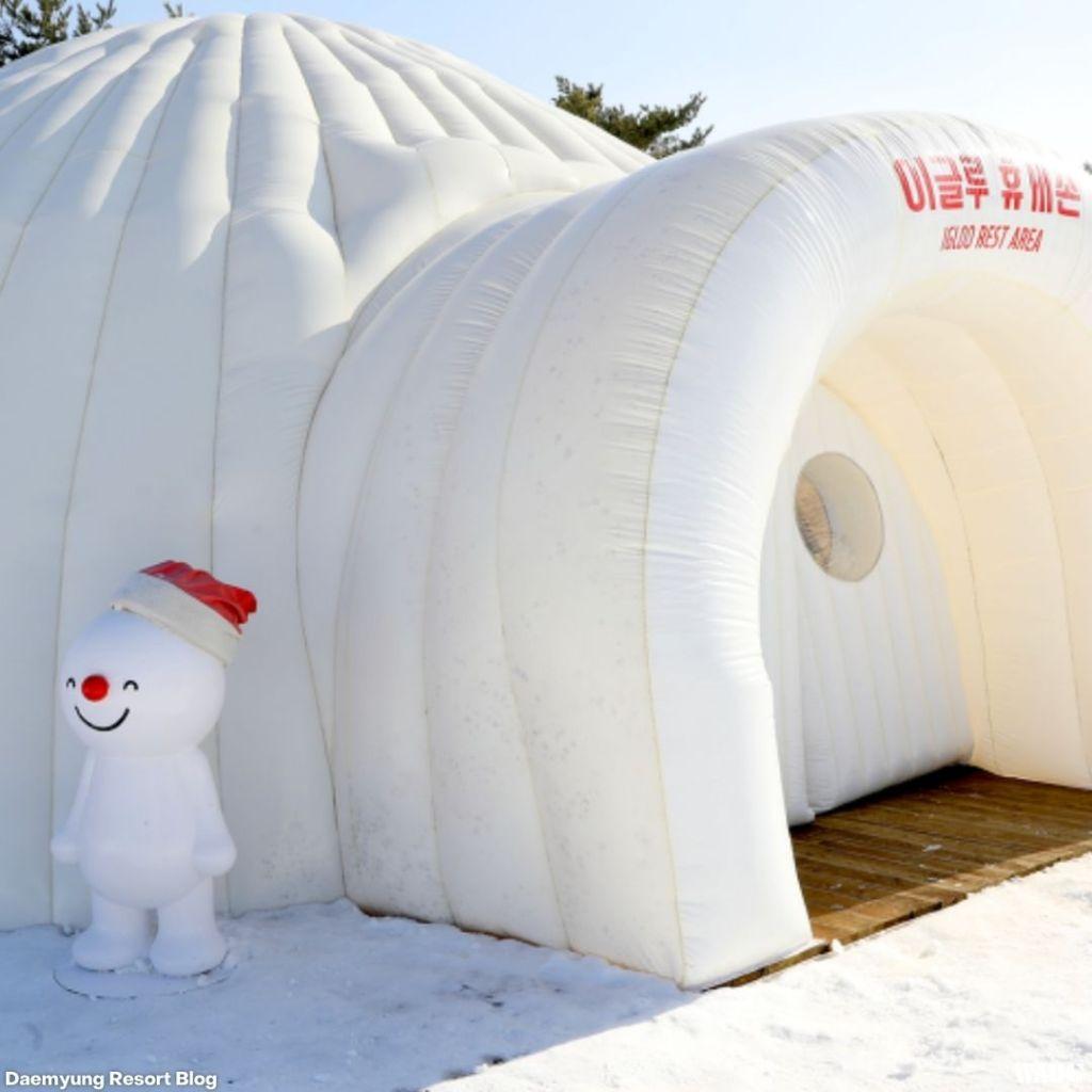 snowy land vivaldi park blog