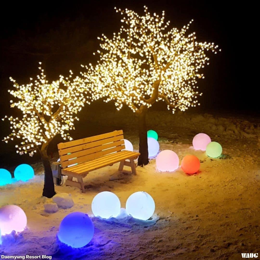 snowy land vivaldi park review