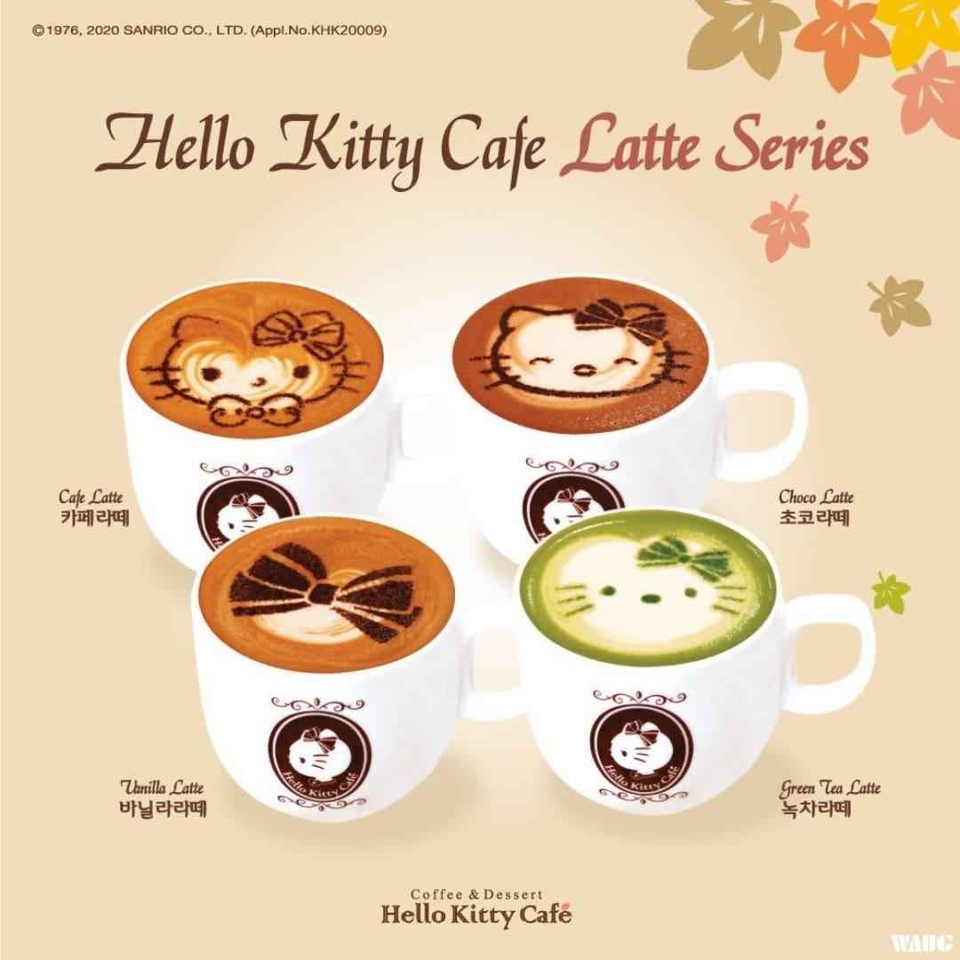 hello kitty island museum & cafe jeju