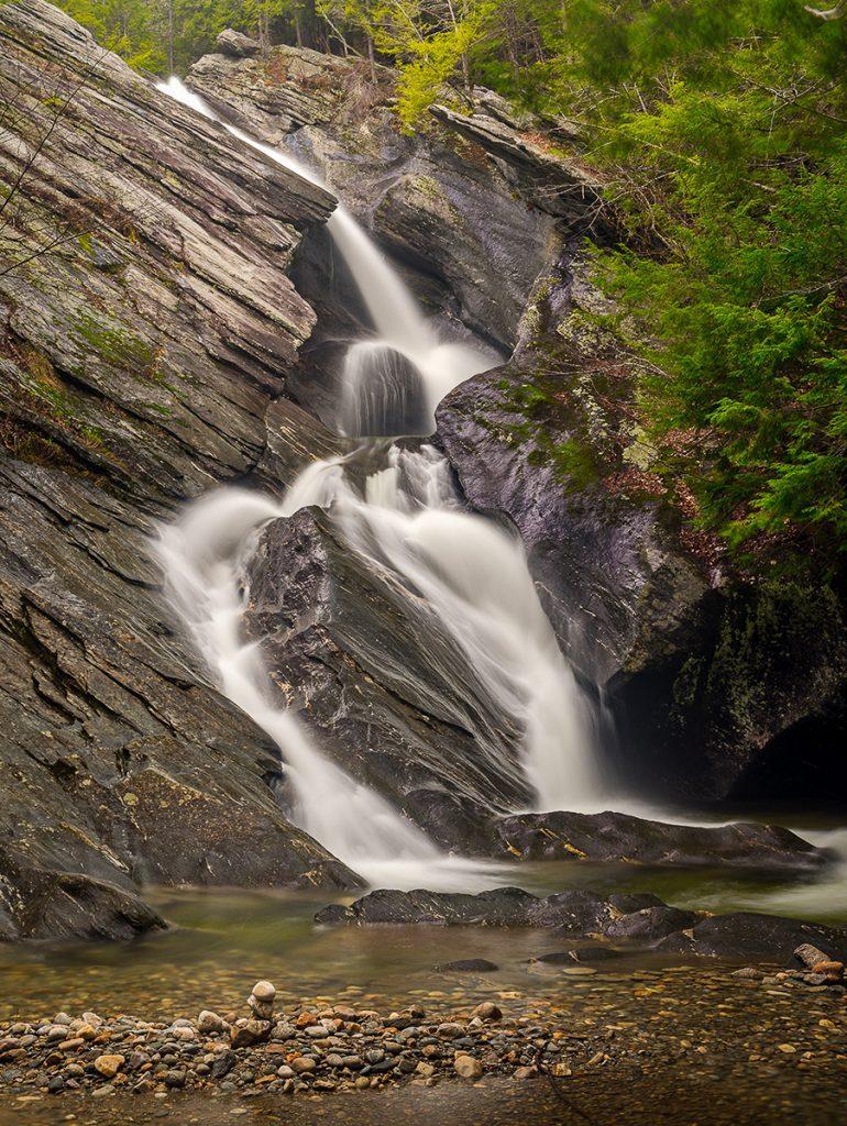 Hamilton Falls Trail - Vermont | AllTrails