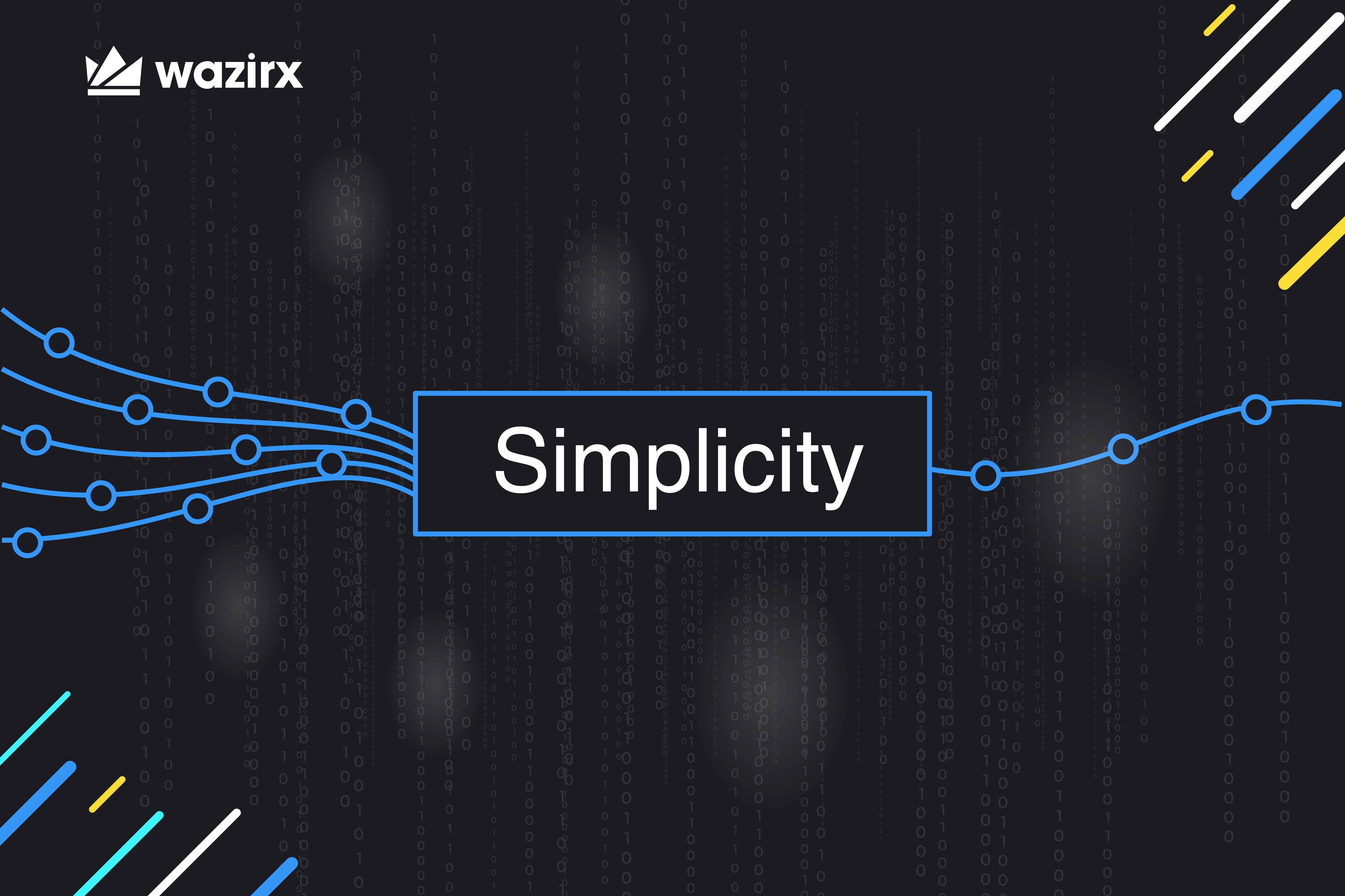 What is simplicity & What does it mean for Bitcoin - WazirX