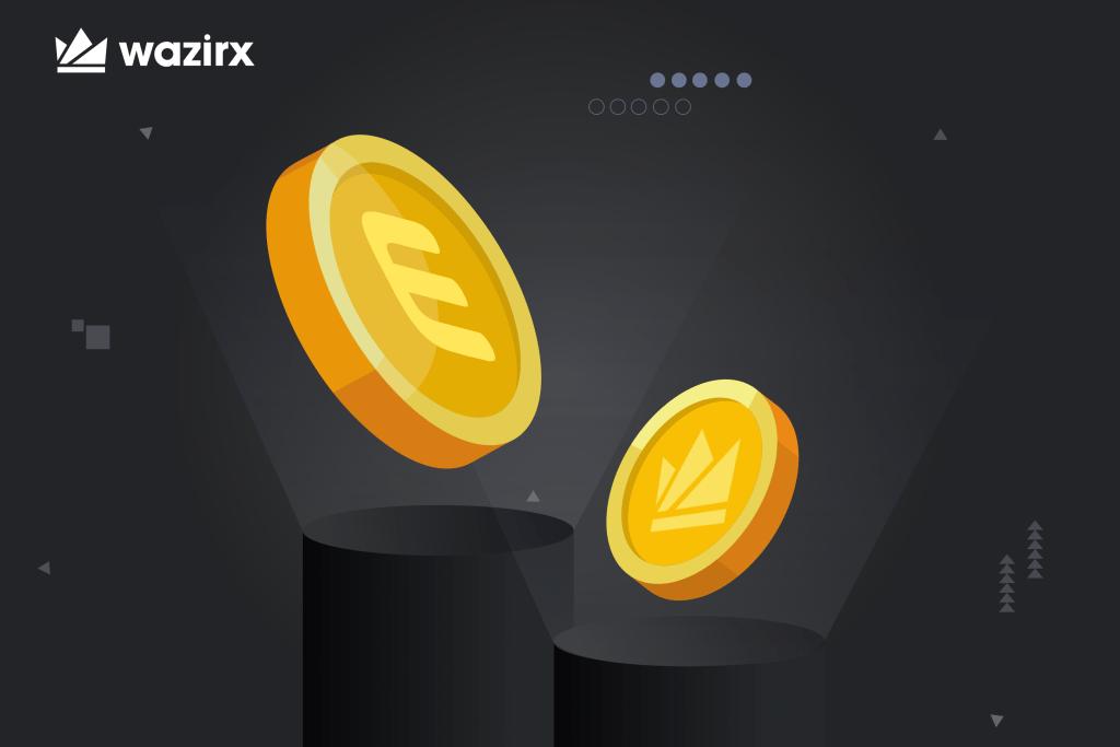 ENJ/WRX trading is live on WazirX
