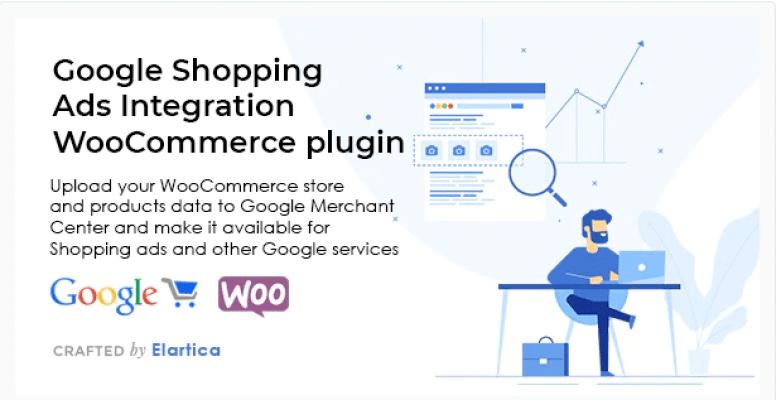 woocommerce google shopping