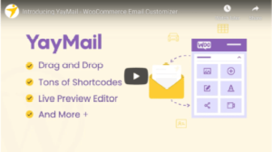 WOOCOMMERCE EMAIL
