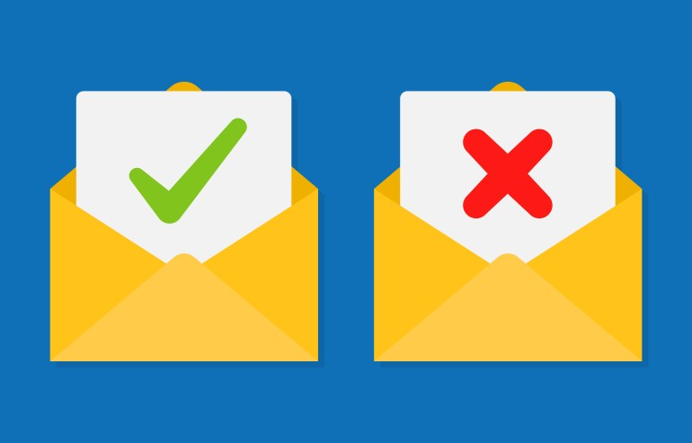 Test your emails