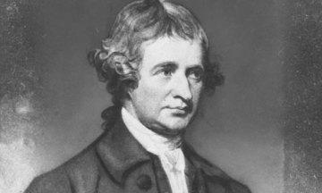 Cory Robin on Edmund Burke