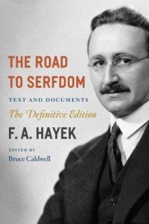 Cory Robin Friedrich Hayek